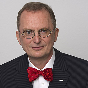 Prof. Dr. Nicolai Müller-Bromley